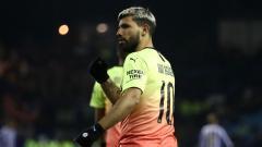 Indosport - Striker Manchester City, Sergio Aguero, 'resmi' ke Barcelona pada bursa transfer musim panas nanti karena sudah ada kesepakatan tak terduga.