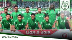 Indosport - PSMS Medan memberi tanggapan terkait kompetisi Liga 2 yang terancam dihentikan total karena adanya pandemi virus corona.