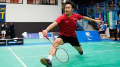 Indosport - Pebulutangkis tunggal putra asal Indonesia,Ade Resky Dwicahyo membongkar faktor yang membuatnya sukses ketika bermain di Azerbaijan.