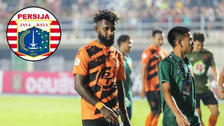 Dua klub Liga 1 2020, Persebaya Surabaya dan Persija Jakarta ternyata saling sikut atau berebut mendapatkan tanda tangan Yanto Basna. - INDOSPORT