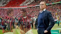 Indosport - Keberhasilan Ralf Rangnick di RB Leizpig ingin diadopsi oleh AC Milan di bawah kepemimpinan CEO, Ivan Gazidis.