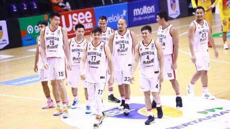 Indonesia Patriots di IBL. - INDOSPORT