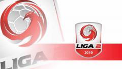 Indosport - PT LIB memastikan pembagian grup pada lanjutan Liga 2 2020 diundi.