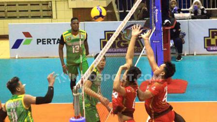 Pelatih Jakarta Garuda, Eko Waluyo juga tidak menampik adanya kesalahan pada skuat asuhannya, terutama dari segi dan mental.