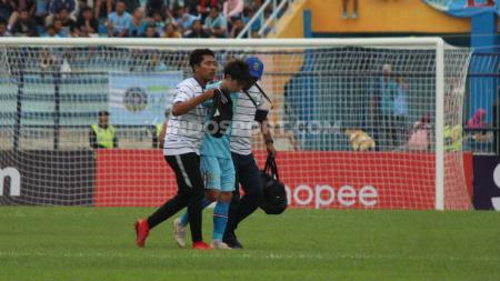 Digantungkan hingga dilepas tanpa diberi kesempatan satu laga pun, intip nasib apes pemain asing debutan di Liga 1 2020. - INDOSPORT