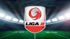 Indosport - Logo Liga 2.