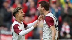 Indosport - Pertandingan lanjutan antara Bayern Munchen melawan Olympique Lyon di babak semifinal Liga Champions musim 2019/2020 akan segera berlangsung.