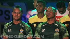 Indosport - Mantan kapten tim Persib Bandung, Atep menunggu kejelasan mengenai pembayaran gaji Maret 2020 dari manajemen tim sepak bola Liga 2 2020 PSKC Cimahi.