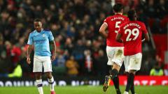Indosport - Meski Masih Cinta, Ini 3 Alasan Liverpool Ogah Balikan Dengan Sterling