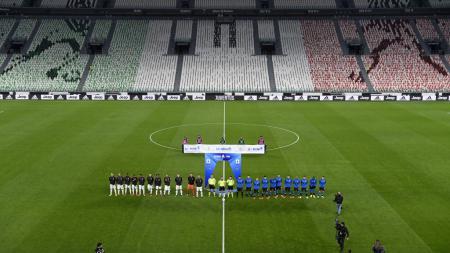 Karena virus Corona, Serie A Liga Italia dipastikan bakal berlangsung lebih lama karena jadwal bakal molor hingga 3 Mei mendatang. - INDOSPORT