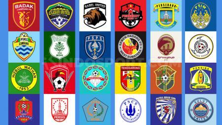 Tak ada salahnya untuk mengintip prestasi dari 5 pelatih asing yang tangani klub Liga 2 2020. Bagaimana kira-kira? Simak. - INDOSPORT