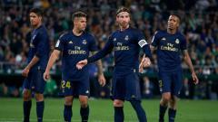 Indosport - Hadapi imbas krisis finansial karena virus Corona, klub LaLiga Spanyol, Real Madrid, bisa lakukan langkah nekat ini.