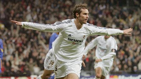 Apa kabar Ivan Helguera, legenda Real Madrid peraih 2 trofi Liga Champions beruntun. - INDOSPORT