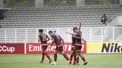 Indosport - Piala AFC 2020 resmi dilanjutkan pada bulan September mendatang. PSM Makassar dijadwalkan langsung bentrok dengan salah satu musuh bebuyutan asal Filipina, yakni Kaya FC.