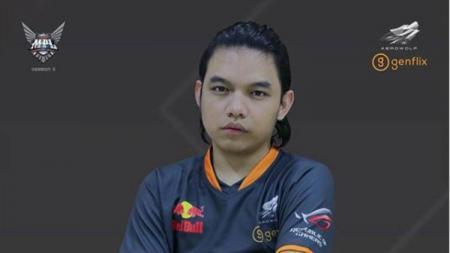 Baru diperkenalkan Genflix Aerowolf, eks pelatih RRQ, Acil justru mendukung EVOS eSports di MPL Indonesia season 5? - INDOSPORT