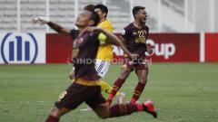 Indosport - PSM Makassar hanya berhasil meraih hasil imbang melawan Kaya FC di lanjutan Piala AFC 2020. Sejumlah fakta menarik pun tercipta.