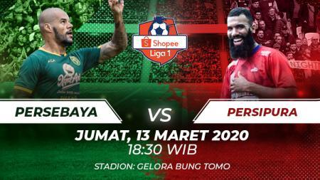 Prediksi Pertandingan Liga 1 2020 Persebaya vs Perispura: Menanti Tiga Poin Perdana - INDOSPORT