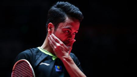 Legenda Bulutangkis Indonesia Taufik Hidayat cukup sering melemparkan kritik kepada penerusnya. Berikut tiga diantaranya 3 pemain yang pernah jadi sasaran. - INDOSPORT