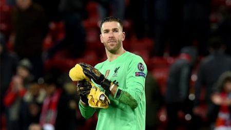 3 Kiper yang Wajib Dibeli Liverpool Agar Tak Jadi Lelucon di Liga Champions. - INDOSPORT