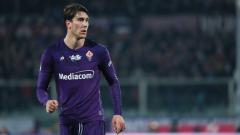 Indosport - Dusan Vlahovic