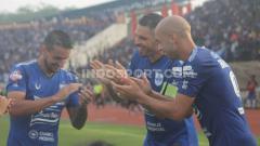 Indosport - PSIS Semarang mulai menggelar latihan usai laga menghadapi Arema FC pada akhir pekan lalu.