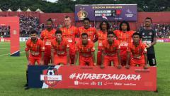 Indosport - Persiraja Banda Aceh berfoto jelang melawan Persik Kediri di Liga 1 2020.
