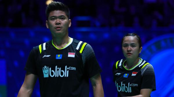 Tantang Praveen/Melati di Final, Media Thailand Be