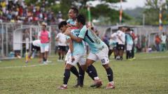 Indosport - Sulut United mulai menyusun proyeksi untuk menyambut wacana PSSI soal kelanjutan Liga 2 2020, yang rencananya dihelat pada bulan Oktober mendatang.