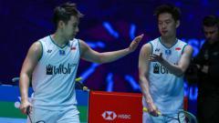 Indosport - Lupakan tim Jepang, media China lebih anggap ganda putra Indonesia lawan yang sangat mematikan di Olimpiade Tokyo pada tahun 2021.