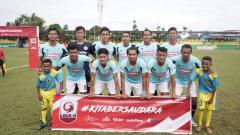 Indosport - Klub Liga 2 2020, Sulut United