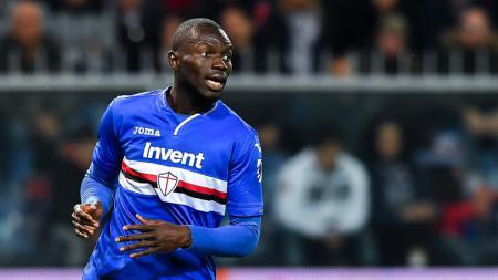 Raksasa sepak bola Liga Inggris, Liverpool, kabarnya sedang membidik pemain Sampdoria ini untuk menggantikan posisi Dejan Lovren di bursa transfer musim panas. - INDOSPORT