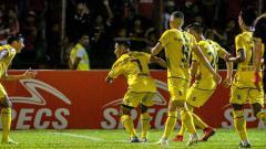 Indosport - Klub sepak bola Barito Putera masih menantikan kepastian dari PSSI, perihal kelanjutan Liga 1 2020.