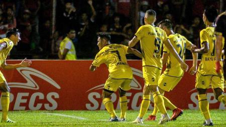 Setelah beberapa pertimbangan, Barito akhirnya memilih Stadion Maguwoharjo sebagai markas mereka di Liga 1 2020. - INDOSPORT