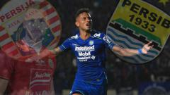 Indosport - Sebelum bersinar di Liga 1, Wander Luiz dan Marko Simic pernah mendapatkan pengalaman pahit ketika berkarier di kasta tertinggi Liga Vietnam.