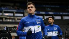 Indosport - Raksasa Serie A Liga Italia, AC Milan, memiliki alasan 'nyeleneh' yang membuat mereka tak menyesali keputusan untuk melempar Krzysztof Piatek ke Hertha Berlin.