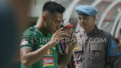 Indosport - Salah satu bek klub Liga 1 PSS Sleman memilih memanfaatkan waktu libur untuk menyembuhkan cederanya.