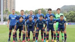 Indosport - Klub raksasa sepak bola Hong Kong, Kitchee SC yang dibela oleh Stefan Antonic, harus dikarantina karena ada salah satu staf terpapar virus corona.