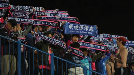 Profil Kitchee SC, Klub Stefan Antonic yang Diincar Timnas Indonesia U-19 - INDOSPORT