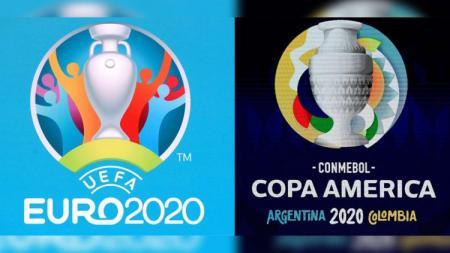 Euro 2020 dan Copa America 2020 diundur hingga tahun 2021 karena Virus Corona - INDOSPORT
