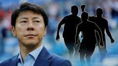 Indosport - Berikut kabar nasib pelatih Timnas Indonesia asal Korea Selatan, Shin Tae-yong, menyusul wabah corona di Indonesia yang belum menemui kata akhir.