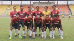 Indosport - Komisaris Utama PSKC Cimahi, Eddy Moelyo, menuturkan sejauh ini belum ada perubahan mengenai program latihan yang disiapkan.