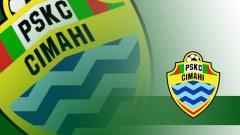 Indosport - Logo klub Liga 2, PSKC Cimahi.