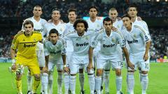 Indosport - Real Madrid di bawah asuhan Jose Mourinho musim 2011/12 adalah salah satu tim terhebat sepanjang masa yang sayangnya kerap dipandang sebelah mata.