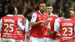 Indosport - Stade de Reims, klub Ligue 1 Prancis yang lebih sulit dibobol ketimbang PSG.
