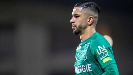 Imran Louza, pemain asal Prancis yang diincar AC Milan. - INDOSPORT