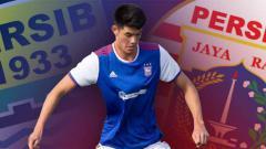 Indosport - Sejumlah klub Liga 1 sepertinya bisa menjadi kandidat tempat yang baik untuk menampung bakat Elkan Baggott.