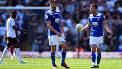 Indosport - Kapten Birmingham City Sepakat Jika Ada Pemotongan Gaji Pemain