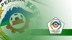 Indosport - Logo Persiwa Wamena.