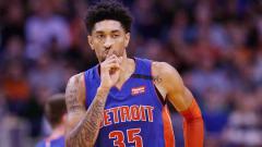 Indosport - Kabar baik datang dari NBA. Satu pemain yang dinyatakan positif Corona, yakni Christian Wood dikabarkan sudah sembuh.