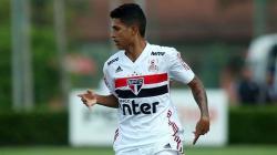 Barcelona sebentar lagi bakal segera merampungkan proses transfer Gustavo Maia, wonderkid Brasil yang saat ini berseragam Sao Paulo.